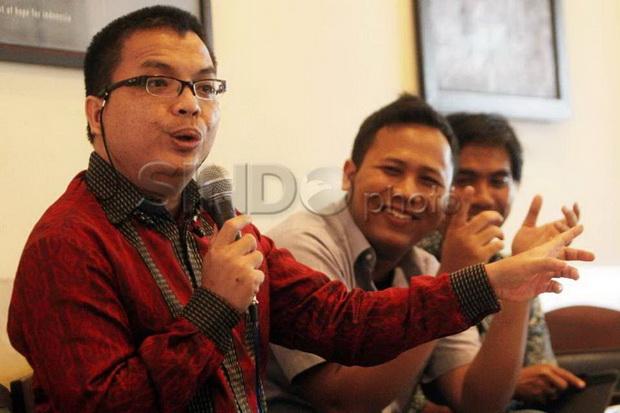 Gerindra Percaya Diri Usung Denny Indrayana di Pilgub Kalsel