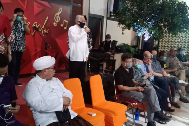 Din Syamsuddin dkk Bikin Koalisi, Gatot Nurmantyo dan Rizal Ramli Dukung