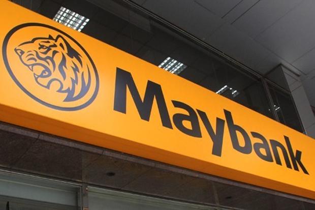 Maybank Cetak Laba Bersih Rp809,7 Miliar di Semester Pertama 2020