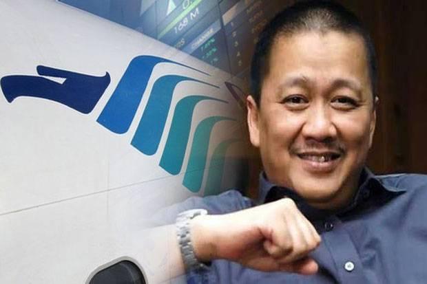 Garuda Indonesia Telan Kerugian Rp10,34 T di Semester I, Dirut Irfan Masih Pede