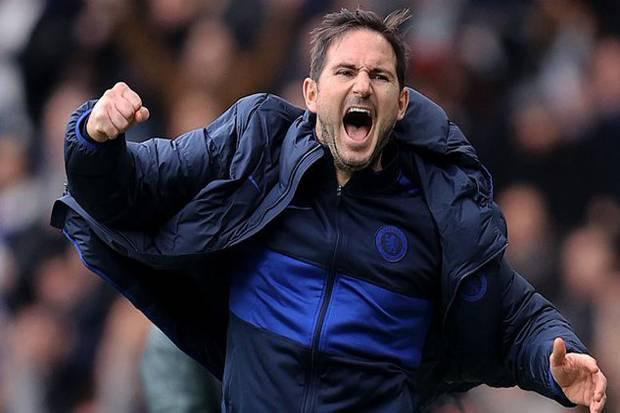 Lampard Minta Penjadwalan Liga Inggris Musim Depan Adil