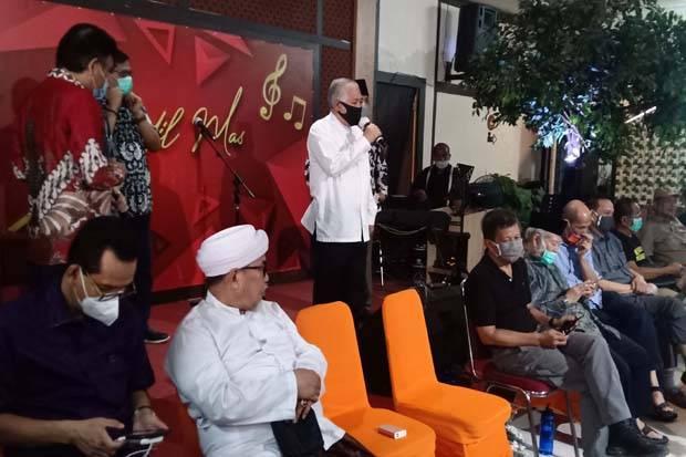 Koalisi Selamatkan Indonesia Imbas Tumpulnya Barisan Oposisi