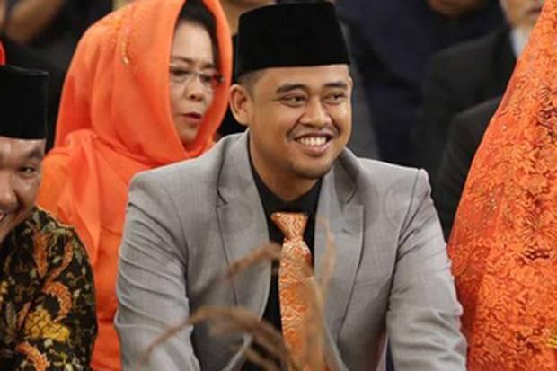 Ingin Dukung Bobby Nasution, Gerindra Ajukan Syarat Ini