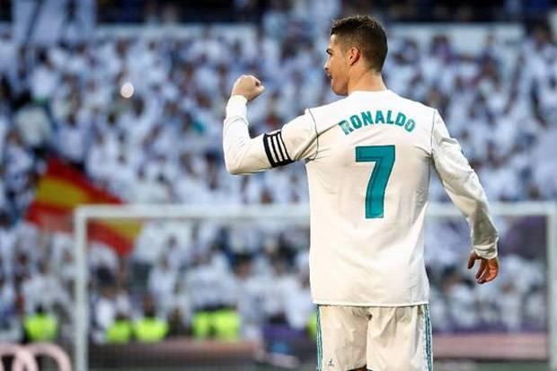 Kalau Masih Dibela Ronaldo, Real Madrid Mungkin Dapat Balikkan Keadaan