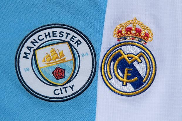 Van der Vaart Enggak Sabar Tonton Laga Manchester City vs Real Madrid