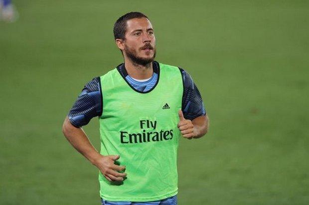 Ironi Madrid, Kandang Man City Jadi Tempat Angker bagi Hazard