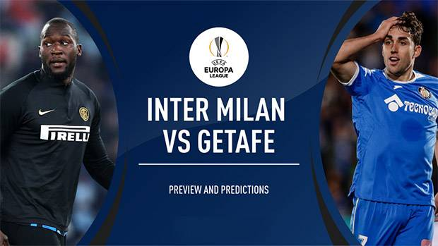 Jelang Inter Milan vs Getafe: Jajal Kekuatan di Tempat Netral