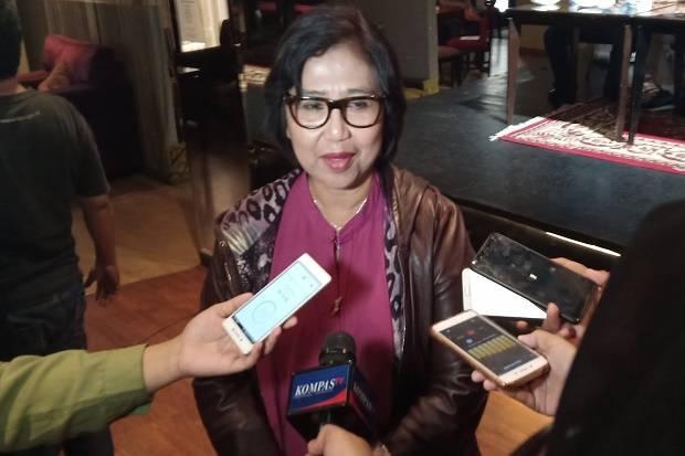 Irma Suryani Mengaku Gagal Paham dengan Koalisi Selamatkan Indonesia