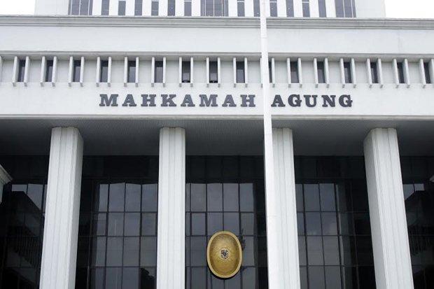 Terbitkan Surat Edaran, MA Larang Pungutan Kegiatan Dinas di Pengadilan