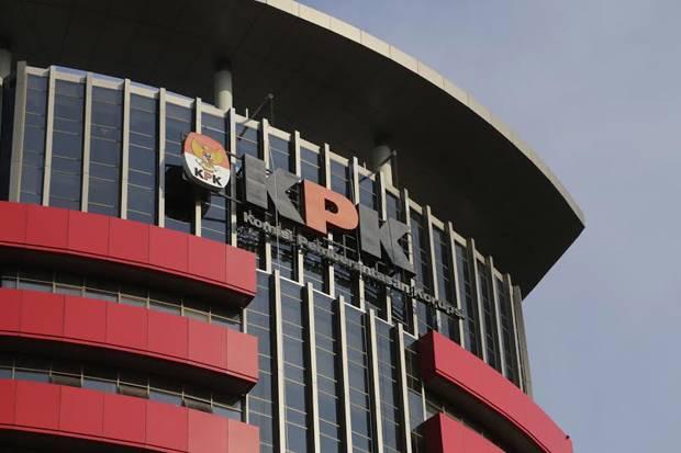 KPK Fasilitasi Penangkapan DPO Kejaksaan Negeri Cilacap