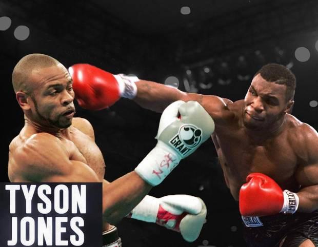 Awas Mike Tyson Vs Roy Jones Jr Duel Main Main Bisa Picu Bencana
