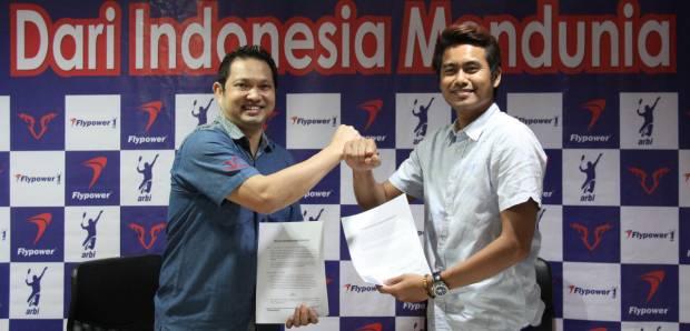 Dari Indonesia Mendunia, Owi Dukung Produk Bulu Tangkis Indonesia