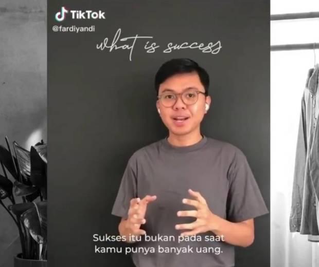 Belajar Digital Marketing dari Fardi Yandi, Founder Social Kreatif