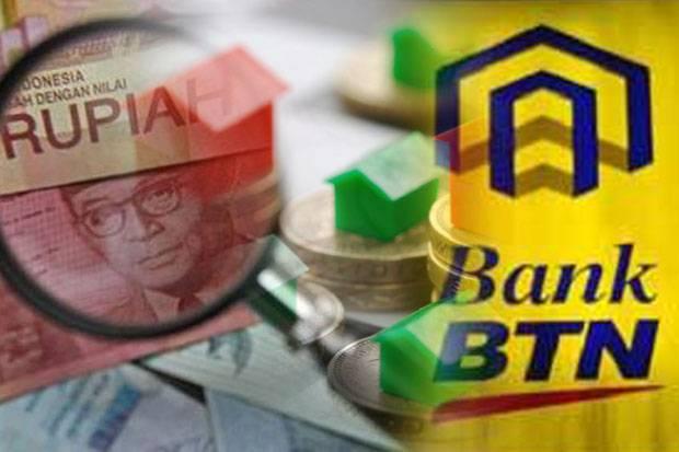 BTN Lobi PUPR Minta Kelonggaran Bangun Rumah Subsidi