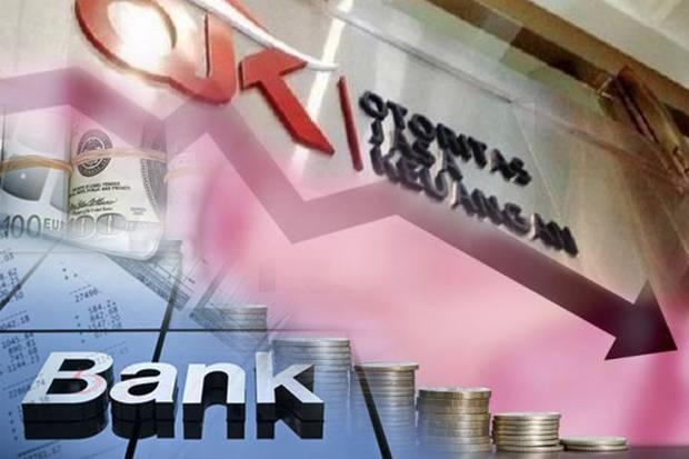 Ekonomi RI Sakit di Kuartal II/2020, Bagaimana Kondisi Perbankan?