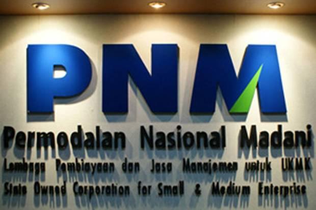 Dapat Suntikan Rp750 Miliar dari BNI, PNM Genjot Kredit ke UMKM