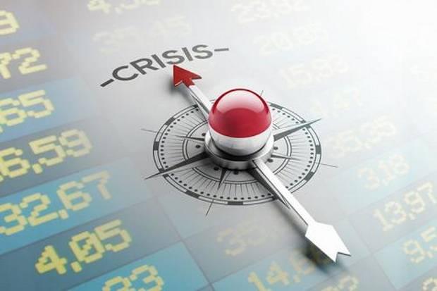 Ekonomi RI Kontraksi Minus 5,32%, Masuk Jurang Resesi?