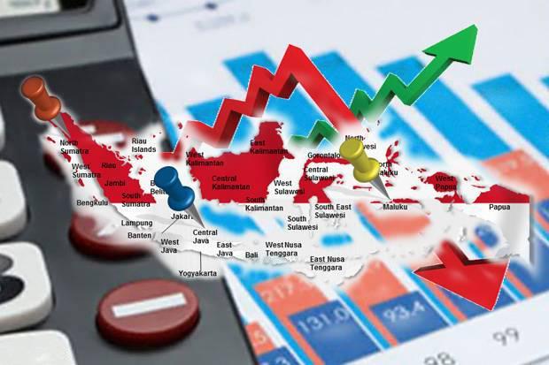 Pertumbuhan Ekonomi Akan Tetap Terkontraksi di Kuartal III