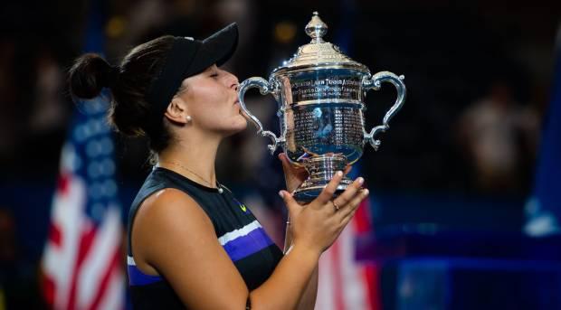 13 Juara Grand Slam dan Petenis Wanita Top 10 Panaskan US Open 2020