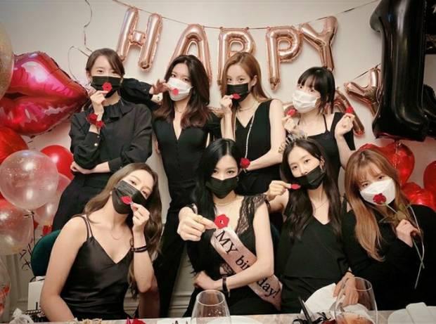 Girls' Generation Ulang Tahun ke-13, Hiatus tapi Para Personel tetap Bagai Saudara