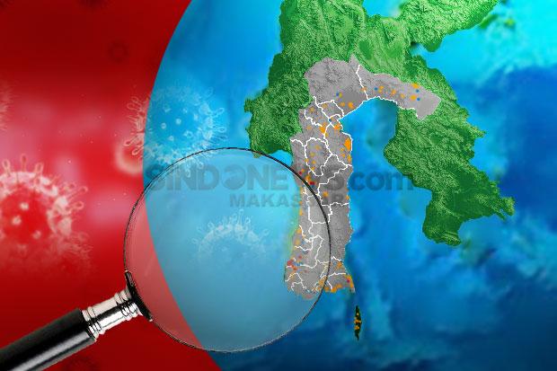 Skenario Sekolah Tatap Muka di Wilayah Sulsel Masih Dikaji