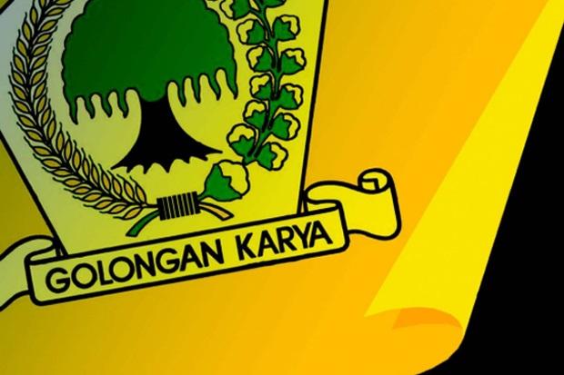 DPP Anulir Keputusan Golkar Sulsel, Minta Armin Dikembalikan Sebagai Plt