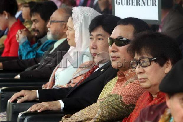Kemenkumham Sahkan Kubu Muchdi PR, Tommy Soeharto Diyakini Bakal Melawan