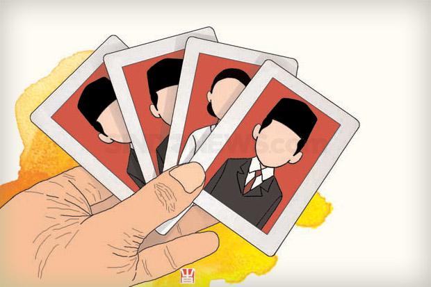 Ekonomi Kian Berat, Reshuffle Kabinet Dinilai Langkah Tepat