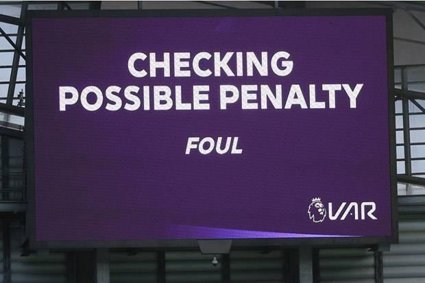 Klub Liga Inggris Tolak Pergantian 5 Pemain, VAR Tetap Digunakan Musim Depan