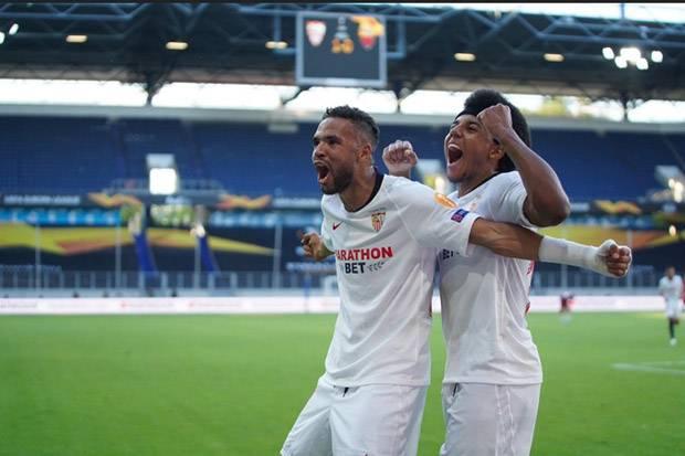 Kutukan Roma di Jerman Berlanjut, Sevilla Lolos ke Perempat Final