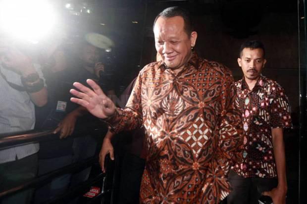 KPK Sita Tanah dan Moge Milik Nurhadi di Daerah Bogor
