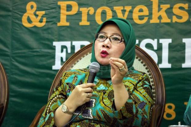 Reni Marlinawati Salah Satu Kader Terbaik PPP, Direncanakan Ikut Pilkada Sukabumi