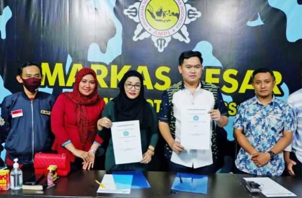 AMPI dan YHBM Buka Sekolah Gratis untuk SMP-SMA/SMK Sederajat