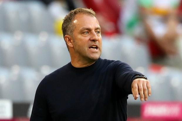 Flick Sanjung Pelatih Chelsea, tapi Tidak Akan Beri Kemudahan