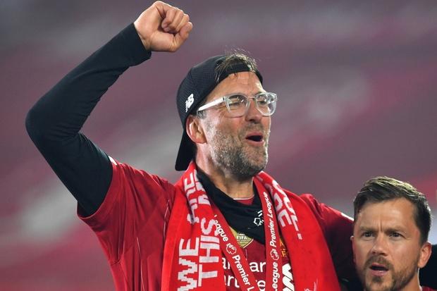 Liverpool Kuasai Nominasi Penghargaan Tahunan Liga Primer