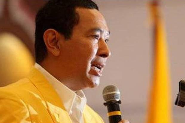Tommy Soeharto Temukan Kejanggalan SK Partai Berkarya Kubu Muchdi