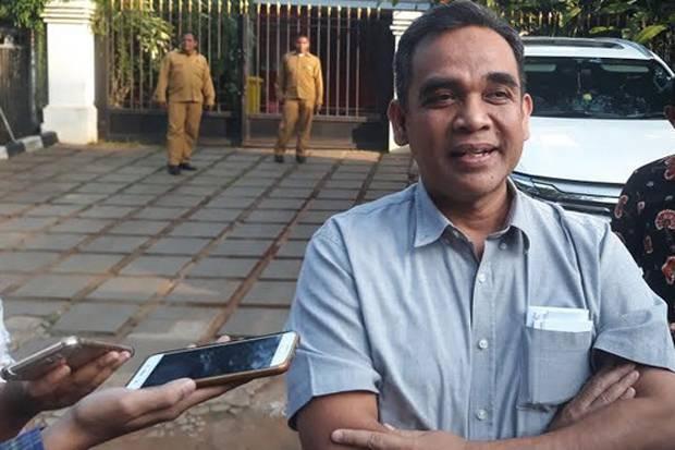 Prabowo Kembali Tunjuk Ahmad Muzani sebagai Sekjen Gerindra