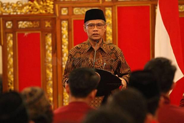 Aksi Prank Youtuber dan Kasus Anji Bikin Ketua Umum Muhammadiyah Prihatin
