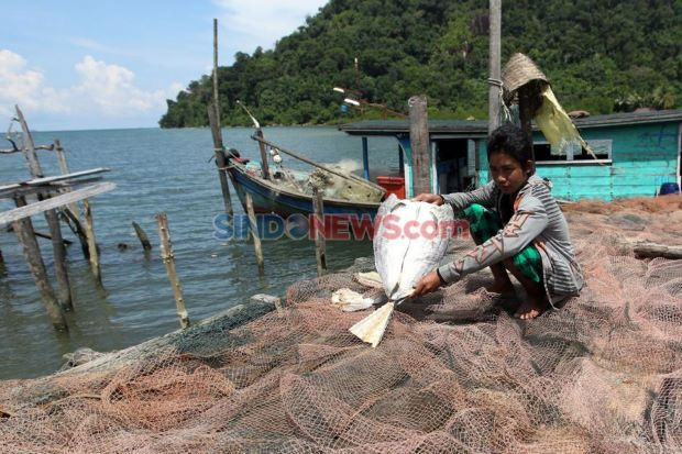 Gali Kebutuhan Nelayan, Pemerintah Siap Beri Utangan