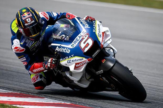 Zarco Rebut Pole Position di MotoGP Brno Usai Quartararo Terjatuh