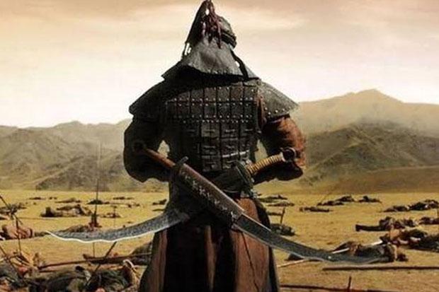 100 Perang Tak Pernah Kalah, Dialah Manusia Berjuluk Pedang Allah yang Terhunus