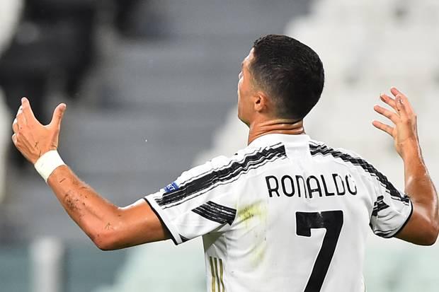 Tersingkir dari Liga Champions, Ronaldo Minta Juventus Introspeksi Diri