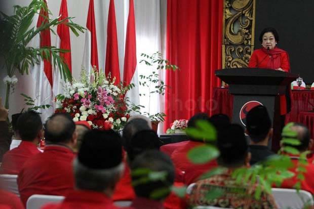 Kehadiran Megawati di KLB Gerindra Sinyal Kuat Arah Politik 2024