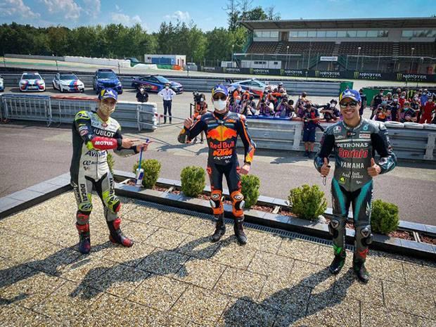 Klasemen Pembalap Usai GP Republik Ceko: Rossi Turun Peringkat
