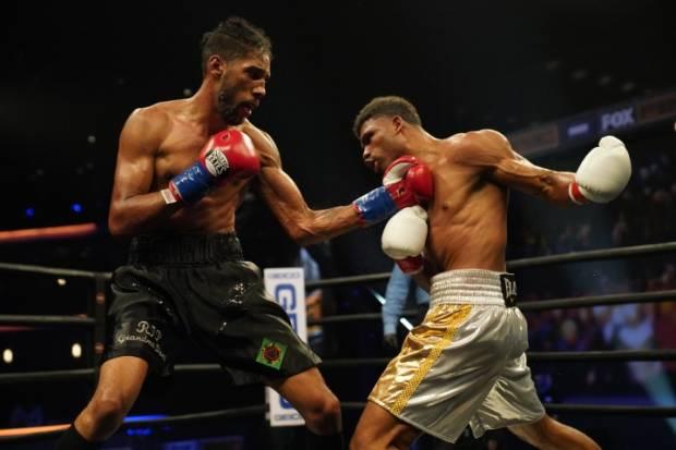 Juara Interim Welter WBA Kemenangan Besar si Ceking yang Kejam