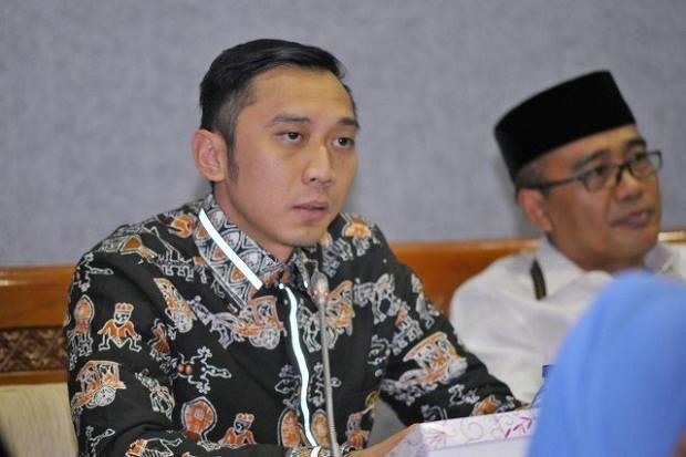 Pendukung Jokowi Sebut Ibas Kurang Wawasan, Begini Kata Wasekjen Demokrat