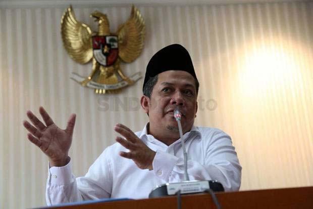 Ini Respons Fahri Hamzah Soal Bintang Tanda Jasa yang Akan Diberikan Jokowi