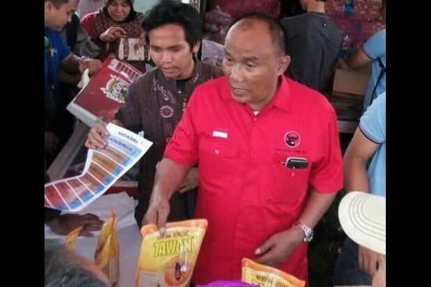 Pandemi Covid-19, DPR Minta Pengajuan Kredit bagi Petani Dipermudah