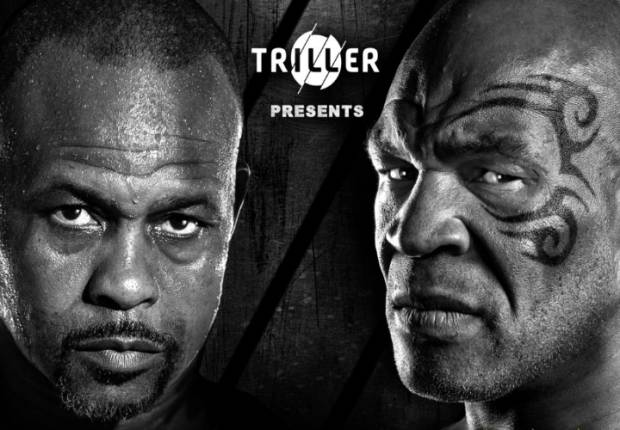 Aduh, Duel Dahsyat Mike Tyson vs Roy Jones Jr. Terancam Ditunda!