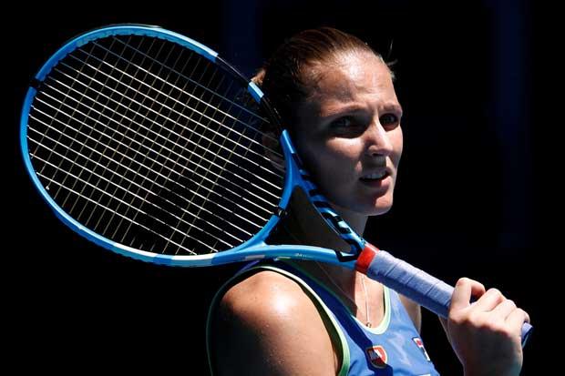 Grand Slam US Open 2020 Mendapat Angin Segar dari Pliskova